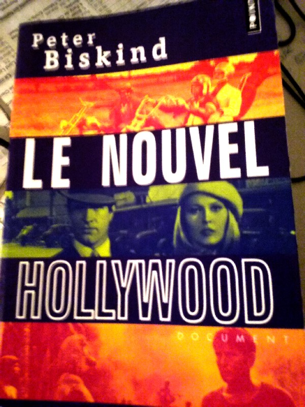 nouvel hollywood