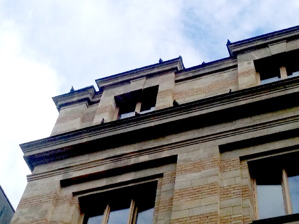 marché de la poésie 4 toit