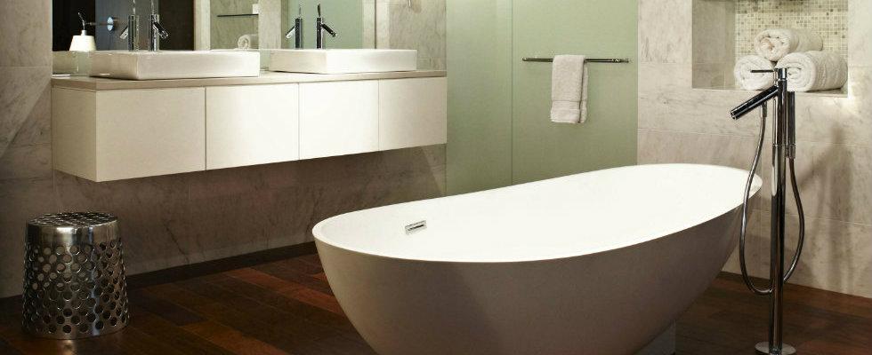 Top 7 Modern Bathroom Lighting Ideas Maison Valentina Blog