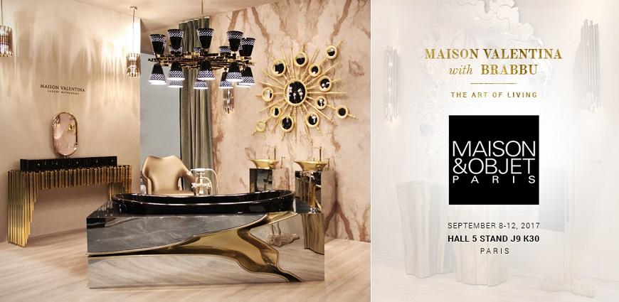 All You Need To Know About Maison Et Objet Paris 2017 Maison Valentina Blog