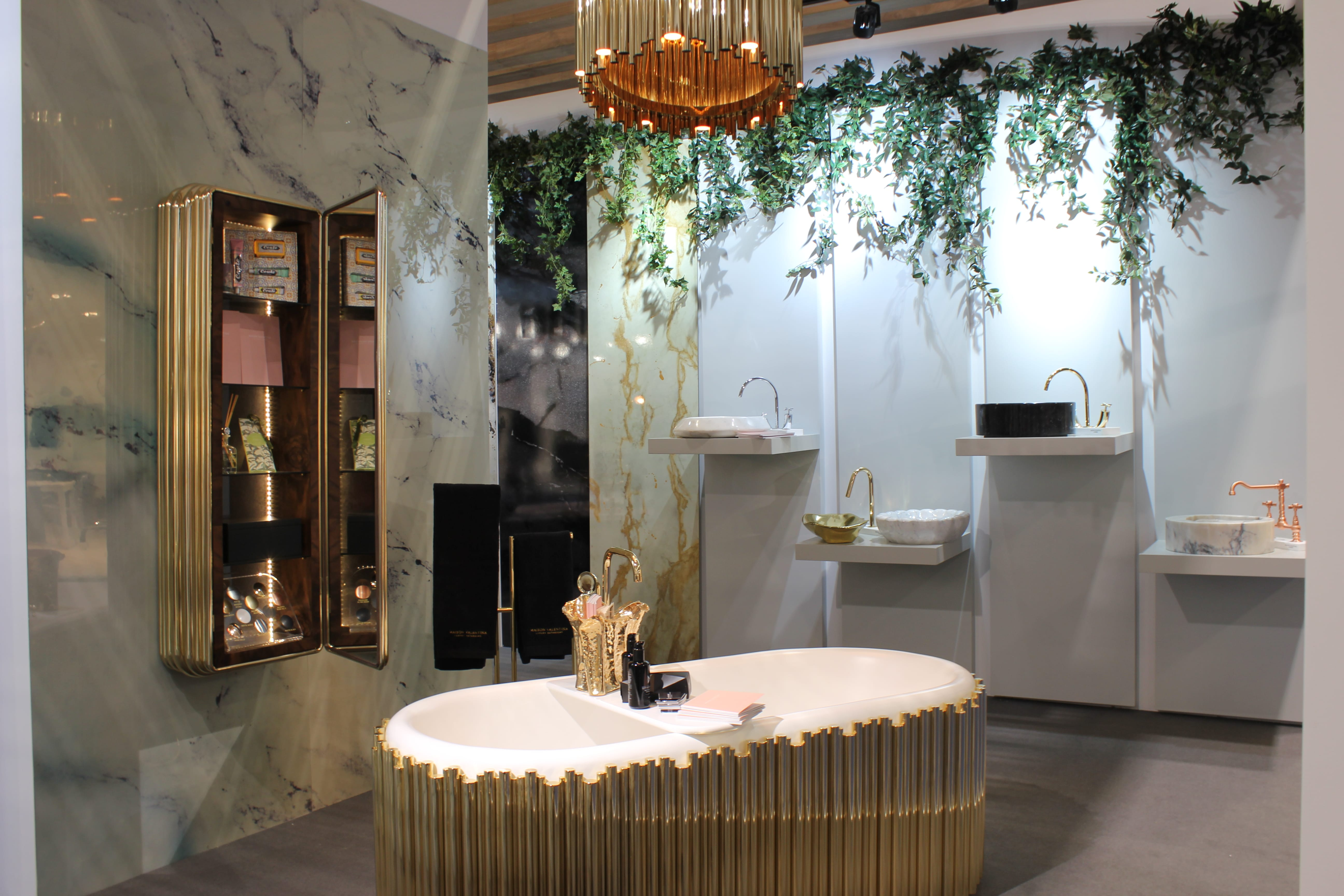 Top 5 Bathroom Brands To Look For At Cersaie Maison Valentina Blog