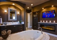 LUXURY BATHROOMS WITH FIREPLACES | Inspiration and Ideas ...