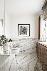 Modern Home Decor: The Marble Bathroom | Inspiration and ...