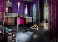 Get the Moroccan Style for your luxury bathroom ...