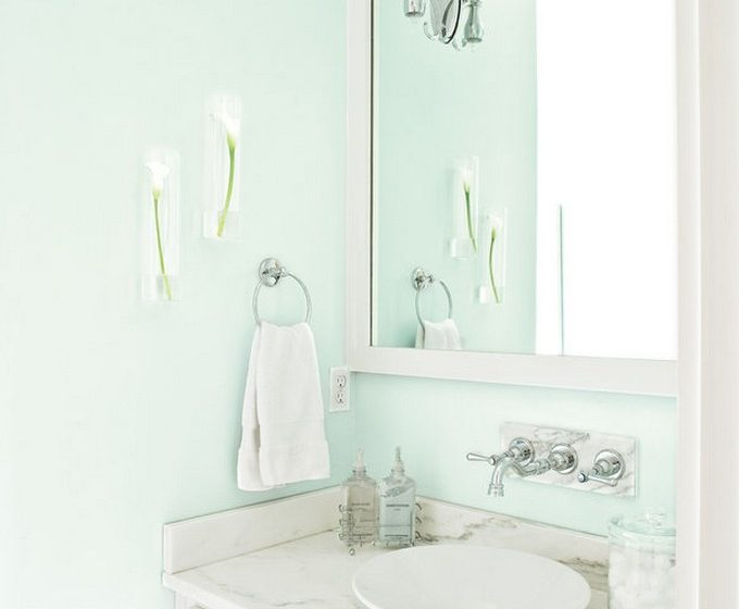 calm colors inspiration and