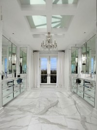 Luxury Marble Bathrooms