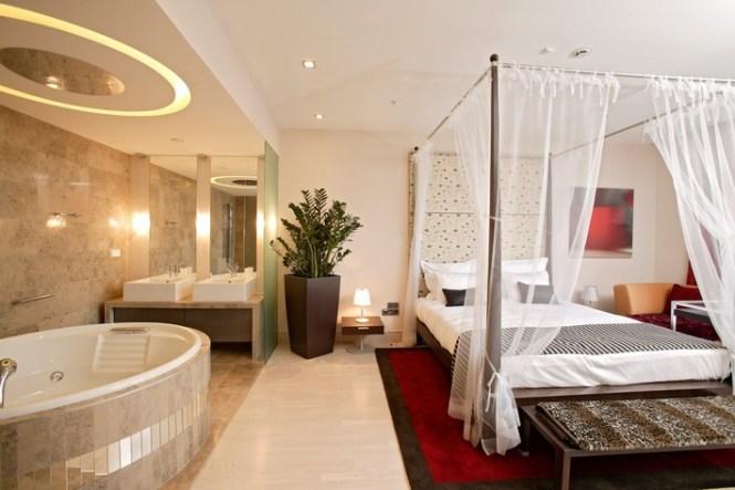 Master Bedrooms Ideas Maison Valentina Luxury Bathrooms Interior Design Trends111 Bedroom Incredible Open Bathroom