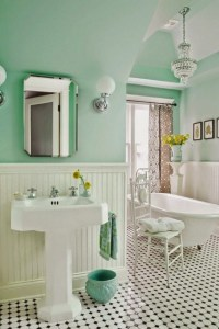 Latest Design News: Vintage Bathroom Design Ideas | News ...