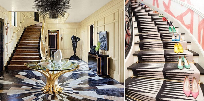 THE WORLD'S TOP 10 INTERIOR DESIGNERS News And Events By Maison