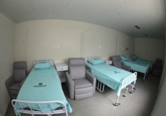 Hospital de Trauma 1