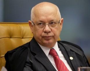 Políticos paraibanos lamentam a morte de Teori Zavascki