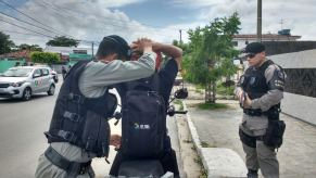 Polícia Militar 1