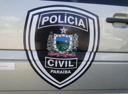 Resultado de imagem para policia civil da pb