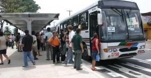 %C3%B4nibus - Sintur-JP repudia paralisação dos ônibus agendada para este domingo