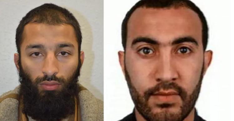 Filho de italiana é o terceiro suspeito do ataque em Londres