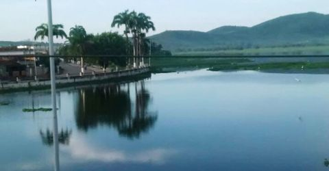 Alagoa Grande, no Brejo paraibano