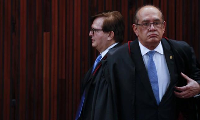 TSE retoma amanhã o julgamento da chapa Dilma-Temer