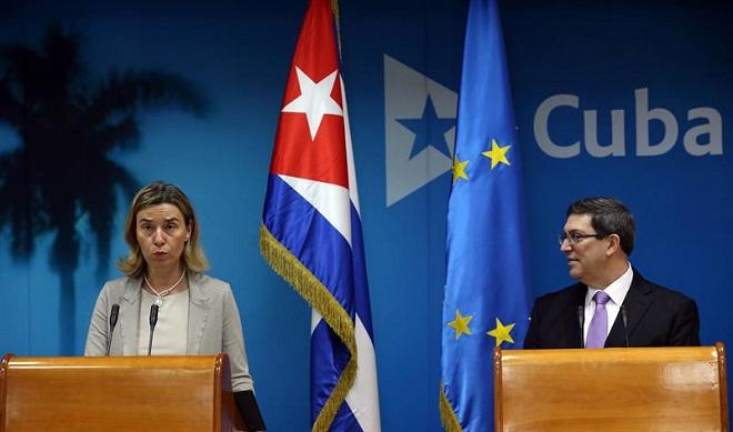 Parlamento Europeu aprova primeiro acordo de cooperação entre a UE e Cuba