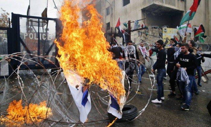 Dois foguetes foram lançados contra Israel a partir da Faixa de Gaza