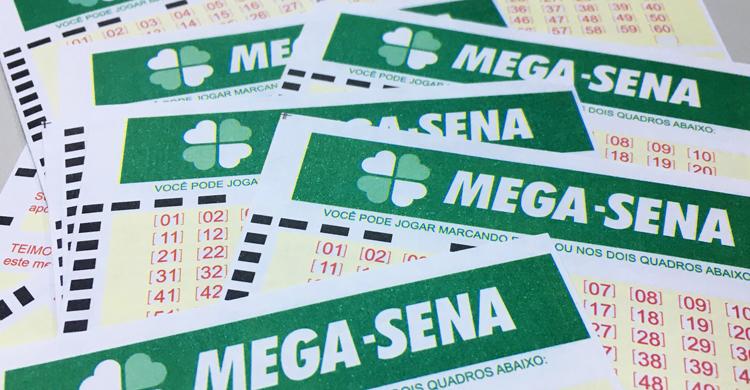 Ninguém acerta a Mega-Sena e prêmio salta para R$ 20 milhões