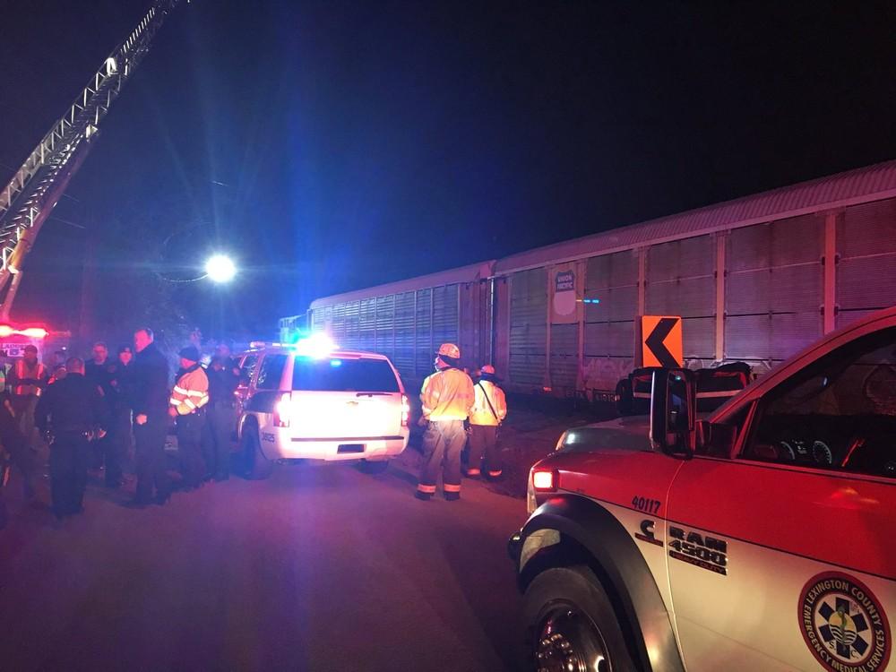 Dois mortos e 50 feridos em colisão de comboios nos EUA