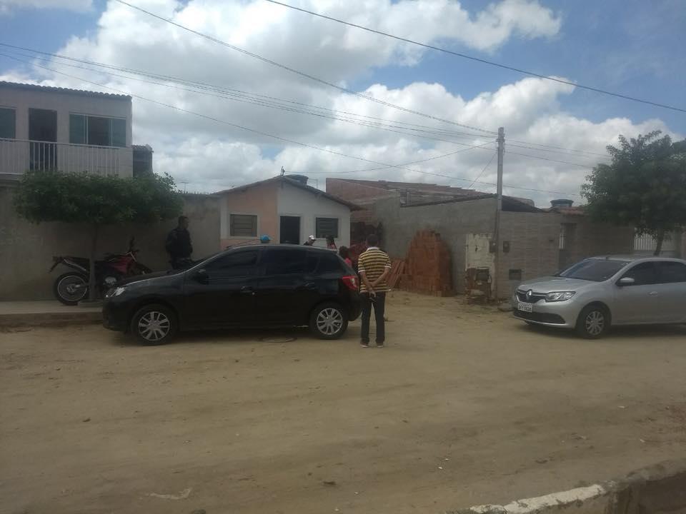 Mulher coloca veneno no jantar e mata marido em Campina Grande