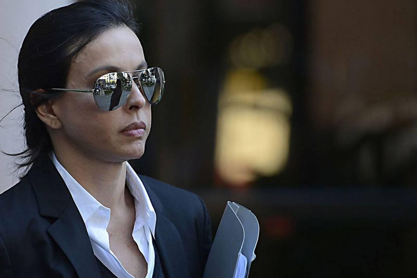 Adriana Ancelmo pode voltar à prisão