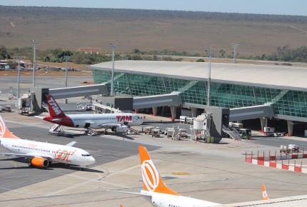 Ver fotos do aeroporto de brasilia 74