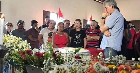 Resultado de imagem para Dois trabalhadores sem-terra são executados em Alhandra
