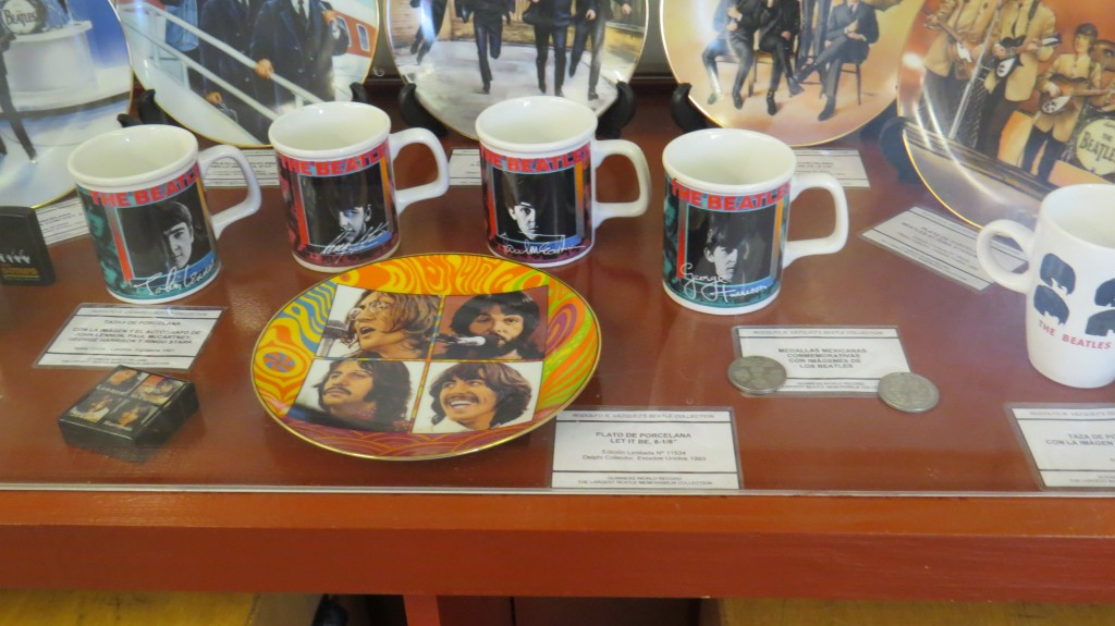 IMG_0364 MUSEU BEATLES/BUENOS AIRES