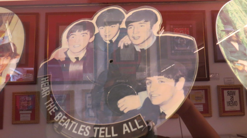 IMG_0398 MUSEU BEATLES/BUENOS AIRES