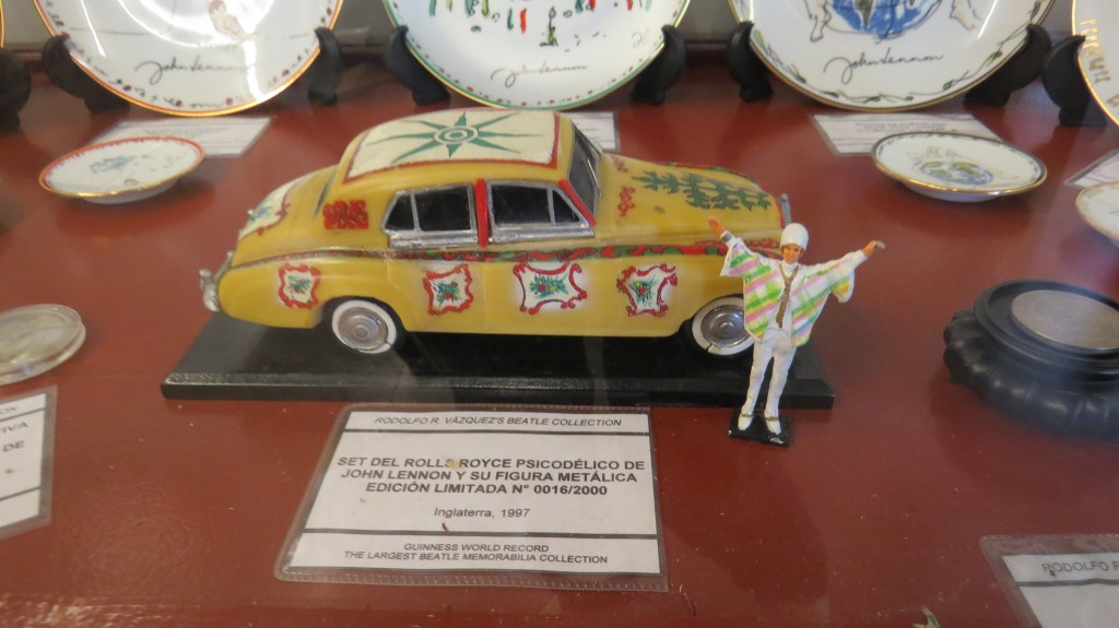 IMG_0446 MUSEU BEATLES/BUENOS AIRES