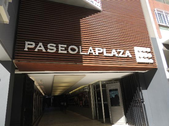 real-passeo MUSEU BEATLES/BUENOS AIRES