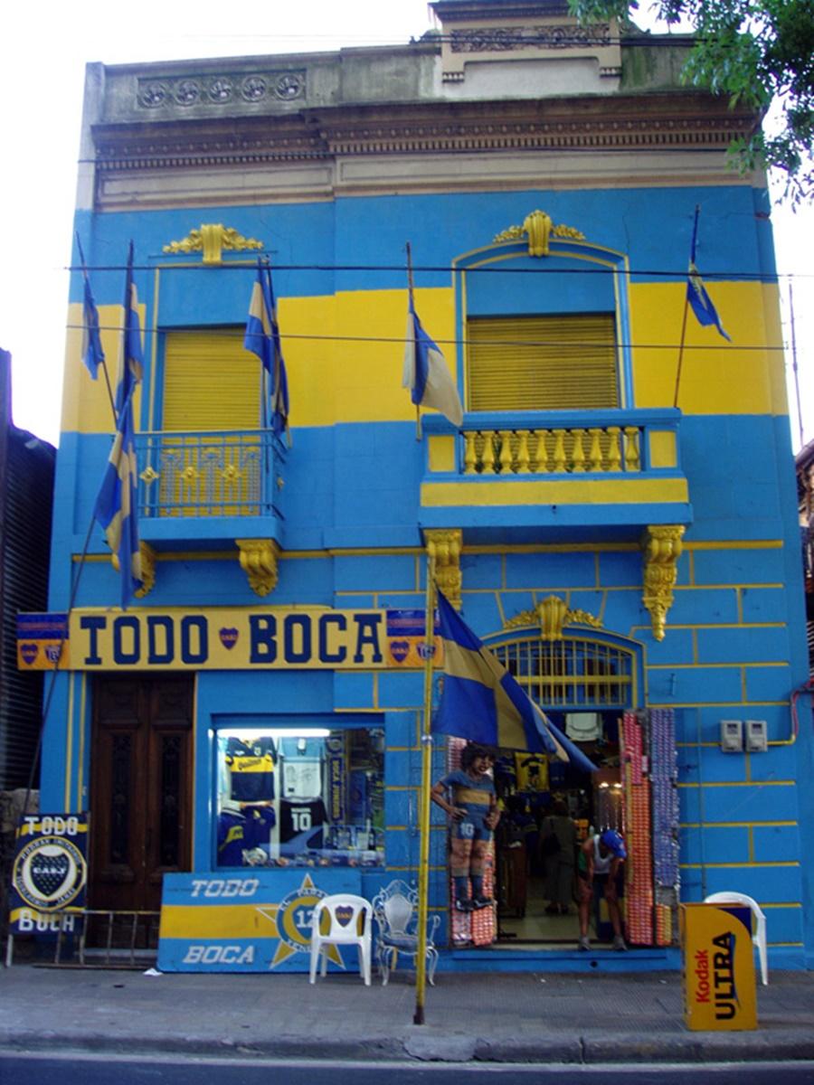 boca-BOCA-RED ARGENTINA DE A a Z