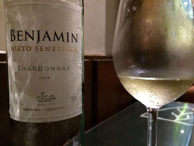 Benjamin-Nieto-Senetiner-Chardonnay ARGENTINA DE A a Z