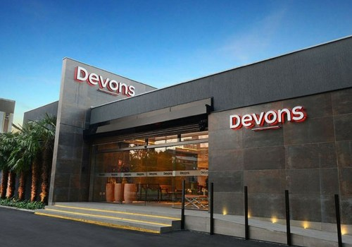 Restaurante Devons