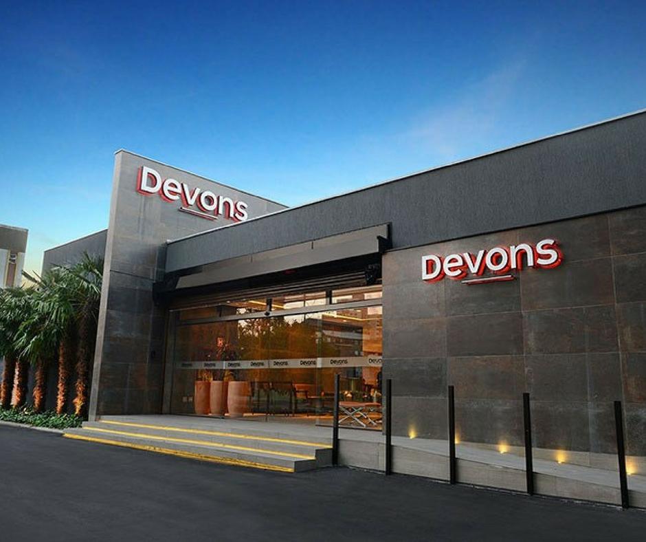 Restaurante Devons