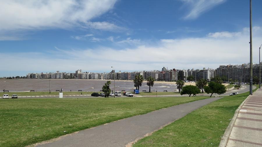 rede3 Um passeio pelas Ramblas de Montevidéu