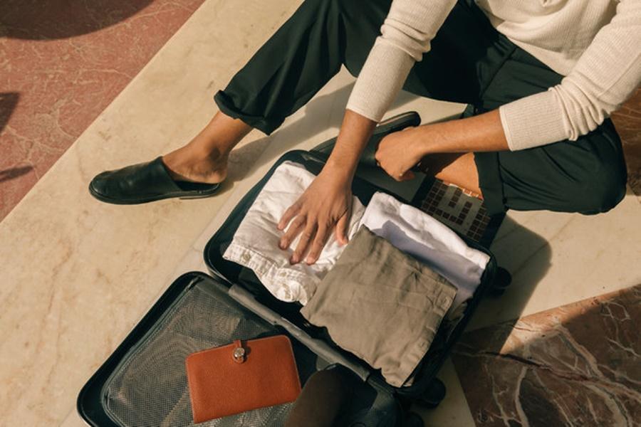 BAGAGEM-ITINERANTE Novas regras de franquia de bagagem