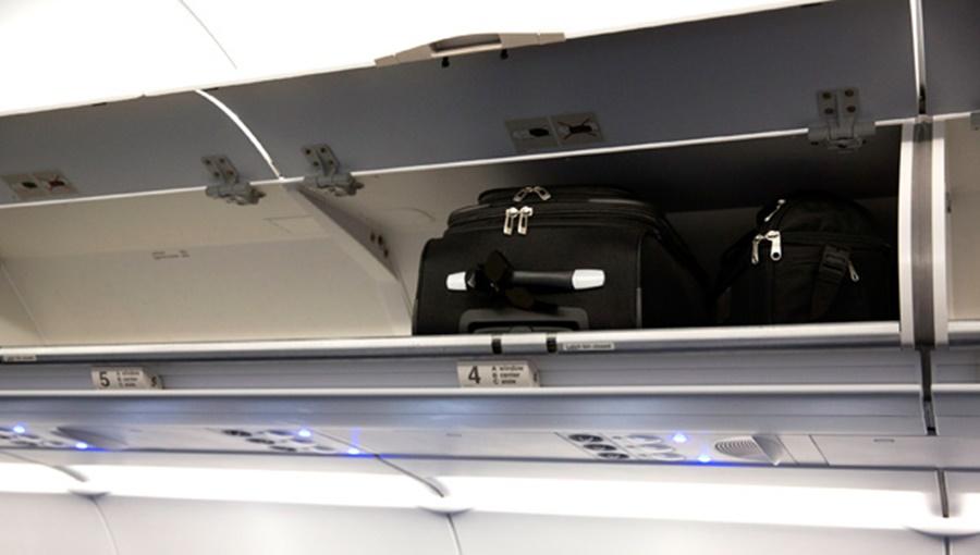 bagagem-e Novas regras de franquia de bagagem