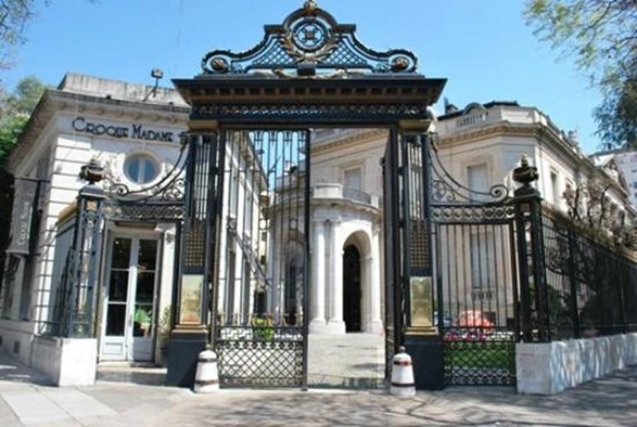 MUSEU-DE-ARTES-DECORATIVAS Meu roteiro para Buenos Aires   Inspire-se