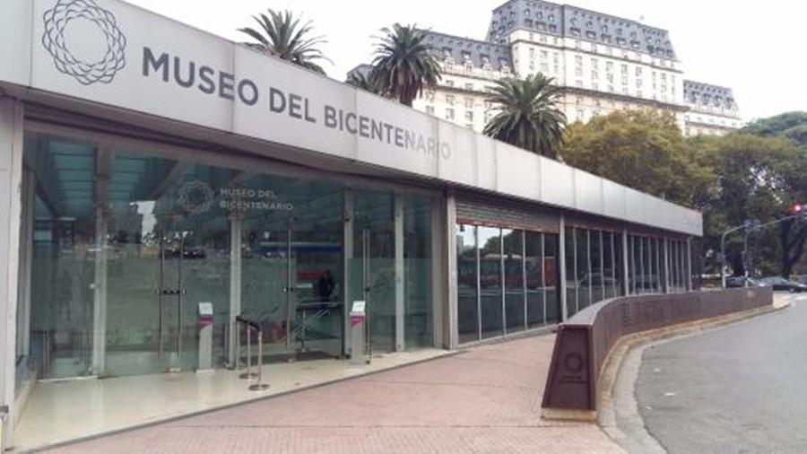 Museo-del-Bicentenario Meu roteiro para Buenos Aires   Inspire-se