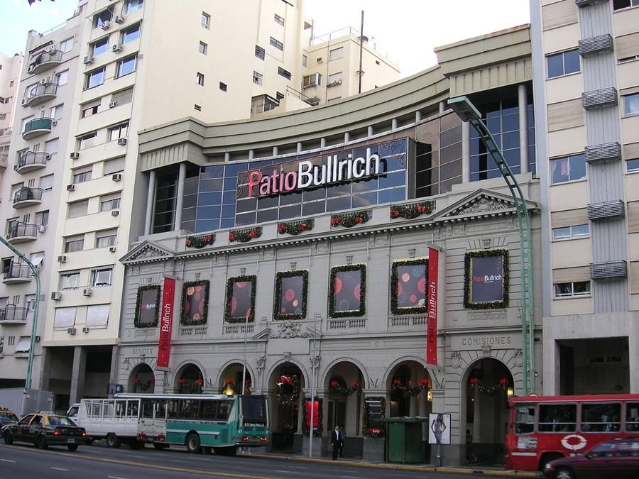 SHOPPING-PATIO-BULRICH Meu roteiro para Buenos Aires   Inspire-se