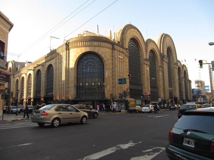 abasto-shopping-Buenos-Aires Meu roteiro para Buenos Aires   Inspire-se