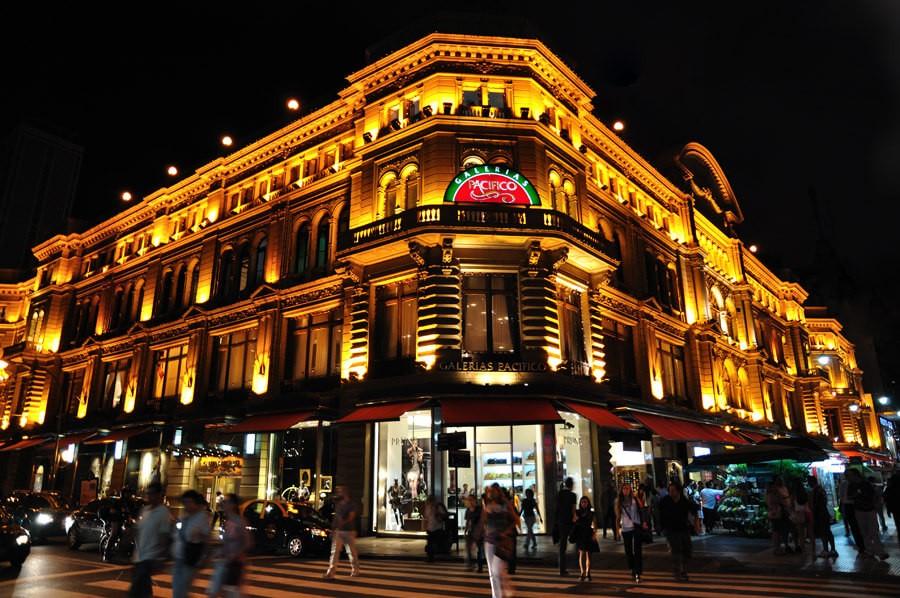 compras-buenos-aires-galerias-pacifico2 Meu roteiro para Buenos Aires   Inspire-se