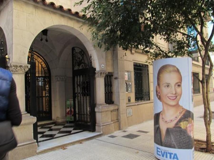 museo-Evita-Buenos-Aires Meu roteiro para Buenos Aires   Inspire-se