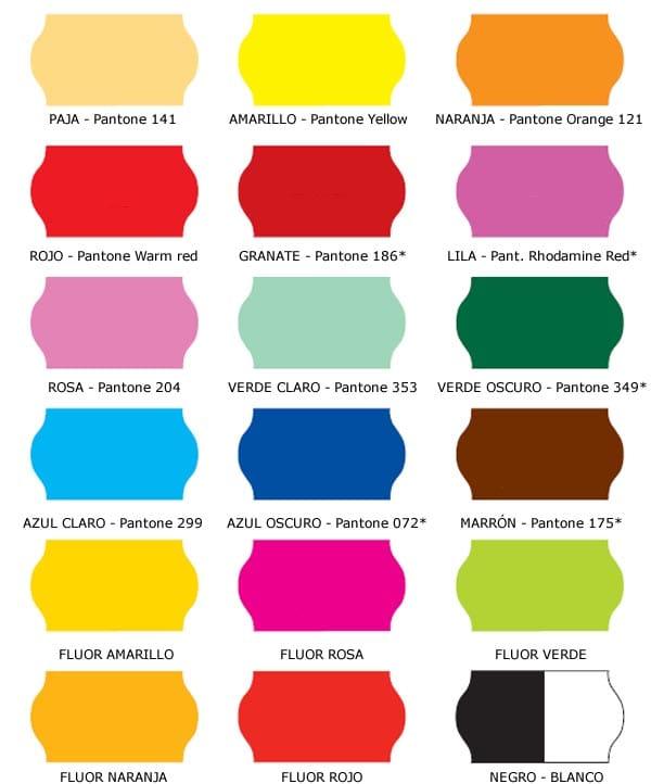 Catalogo de colores de pinturas domino  Imagui