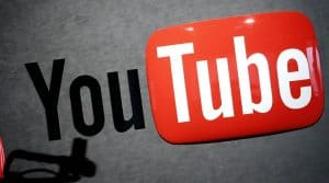 Youtube alerta-te quanto tempo estás na aplicação
