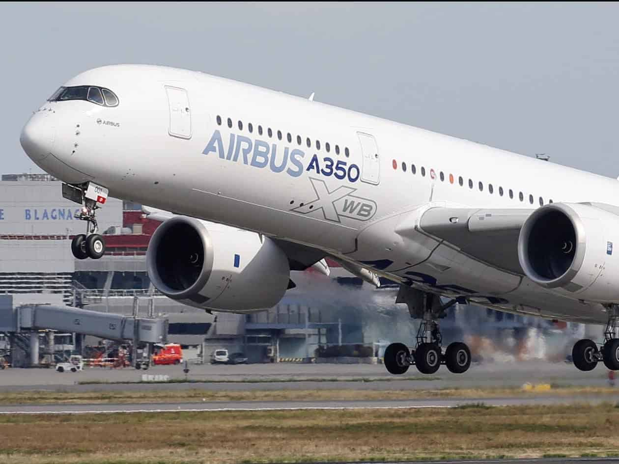 Airbus completou testes bem sucedidos, abrindo a porta para voos totalmente autónomos | MaisTecnologia