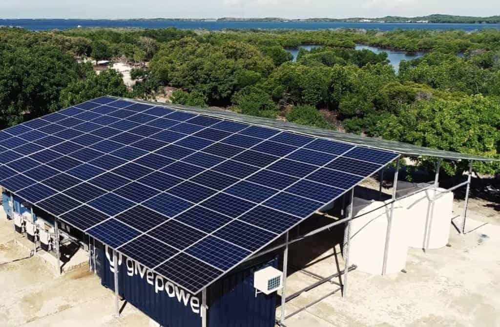 Tecnologia de energia solar transforma água do mar em água potável | MaisTecnologia